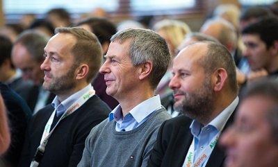 AlgaEurope 2020 Conference Participant